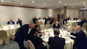 Walne Spotkanie Rotary Gdańsk Wybranie nowego Zarządu