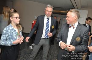 Wigilia Klubowa Rotary Club Gdańsk Sopot Gdynia