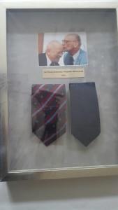 Krawaty Jana Nowaka Jeziorańskiego 2